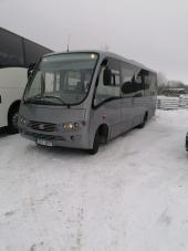 Marco Polo 25 seater